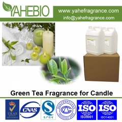 green tea fragrance oil for candle