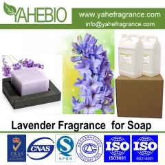 Lavender fragrance oils