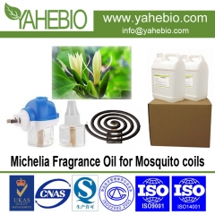 Michelia fragrance oil for mosquito coils
