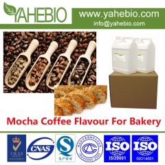 coffee flavor for bakery