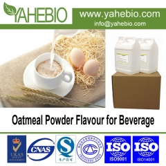 Oatmeal Powder Flavour for Beverage