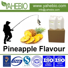 pineapple flavour for fishing bait