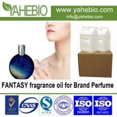 fantasy lady fragrance oil