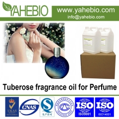 tuberose fragrance for designer perfume