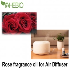 concentrated rose fragrance oil