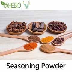 seasoning powder with different flavours